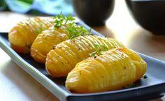 Penny Pincher Potatoes