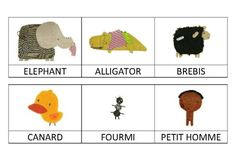 Dico animaux vetements Page 1 Petite Section, Album, Harry Potter, Blog, School, Google, Organizational Chart, Youth, Animaux