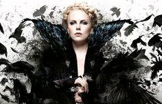 Ravenna The evil queen
