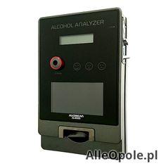 Kalibracja, Adiustacja alkomatu SENTECH AL-4000 [24H] (Opole)