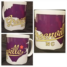 Greenville NC Mug-with outline- www.facebook.com/mgspromos
