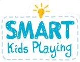 Logo of Smart Kids Playing