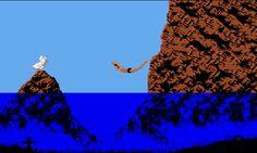 World Games (Commodore Amiga)