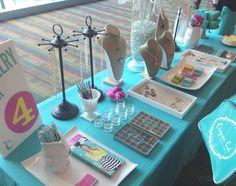 Origami Owl Jewelry Bar Inspiration!  http://loveablelockets.com - Kayla Scully - Mentor #14951