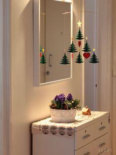 FLENSTED MOBILES Christmas Tree フレンステッド モビール クリスマスツリー
