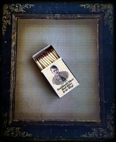 Vintage German propaganda WW2  military memorabilia collectors item match box by PawhillTreasures on Etsy