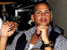 Classic Photos of Alex Rodriguez Best Baseball Player, Better Baseball, Best Gym Workout, Gym Workouts, Miami Beach House, Famous Cigars, Modern Miami, The Master And Margarita, Celebrity Makeup Looks