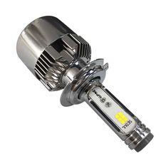 C6 led headlight 36W 3800lm H1 H3 H4 H7 H9 9004 led headlight bulb