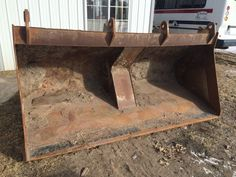 Dymax Sand Bkt  #equipment #heavyequipment #auction  #equipmentauction #equipmentauctions  #irayauction #trucks #trailers #semitrucks #semitractors #excavator  #dozer #loaders  #newequipment #usedequipment #equipmentfinder #heavyequipmentauction   #tractors #agequipment #truck #dumptrucks #plowtruck #dozer #attachments #skidsteer #bucket