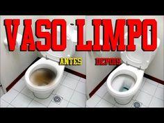 VASO SANITÁRIO IMUNDO?! COMO REMOVER CROSTAS SEM GASTAR DINHEIRO/SEM PRODUTOS QUÍMICOS - YouTube Home Made Soap, Soap Making, How To Remove, Bathroom, Remover, Continue, Youtube, Design, Clean House Schedule