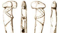 En esta primera parte vamos a ver la sorprendente noticia del hallazgo del significado de uno de los pilares de Gobekli Tepe, concretame...