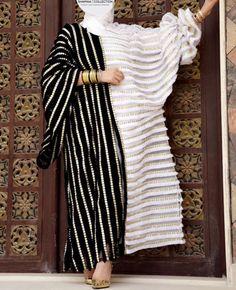 Abaya Fashion, Muslim Fashion, Korean Fashion, Fashion Dresses, Mode Abaya, Abaya Designs, Chiffon Dress Long, Episode 3, Capes