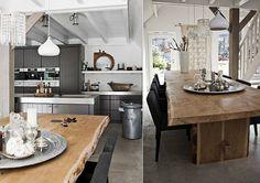 betonnen vloer keuken - Google zoeken