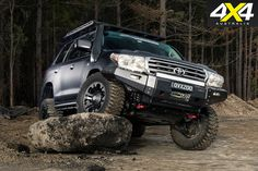 The neatest Land Cruiser in the country also packs one hell of a punch – 900Nm worth!