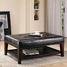Found it at Wayfair - Ridgedale Coffee Table