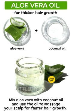 DIY ALOE VERA OIL for faster and thicker hair growth - LITTLE DIY Aloe vera oil has great hair benefits. It can nourish hair follicles, deep condition, make hair shiny and also promote faster hair growth. Aloe vera oil can help maintain the… Grow Long Hair, Grow Hair, Beauty Hacks For Teens, Aloe Vera For Hair, Aloe Vera Gel For Hair Growth, Aloe Vera Hair Mask, Hair Growth Treatment, Hair Growth Tips, Diy Hair Growth Oil