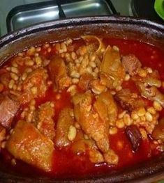 Babos csülök, anyám add el a házat módra Pork Recipes, Recipies, Cooking Recipes, Hungarian Recipes, Kfc, Kung Pao Chicken, Nutella, Main Dishes, Grilling
