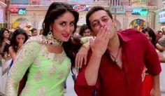 "Aaj Ki Party Initial Response ""Outstanding Song"" | Salman Kingdom"