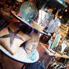 Sand People Shop in Hawaii... Is one of my favorite shops. We always buy a few things from them when we go!