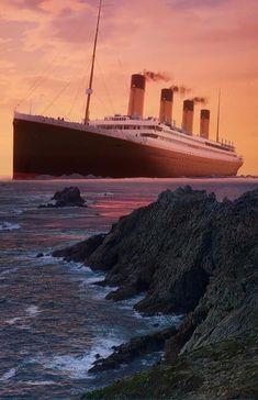 Rms Titanic, Titanic History, Titanic Movie Facts, Hms Hood, Chula, God Bless America, Battleship, Cruises, Goku