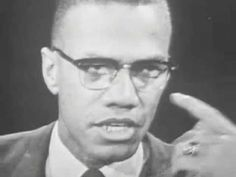 Malcolm X said 50 years ago is still true today: The K L A N merely took off their sheets and put on police uniforms.