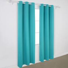 Room Darkening Thermal Insulated Blackout Grommet Window Curtain for Living Room Panel