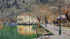 Kastoria...