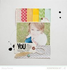 You by marcypenner at @Abigail Phillips Mounier Calico