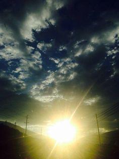 All skies