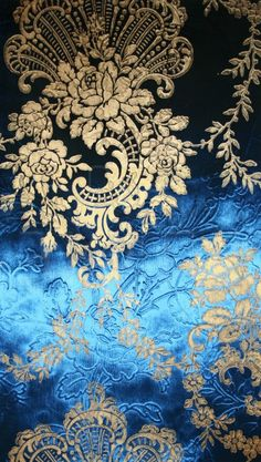 By Artist Unknown. Teal Wallpaper, Pattern Wallpaper, Wallpaper Backgrounds, Wallpapers, Fractal Design, Fractal Art, Bordados Tambour, Art Folder, Greek Art