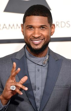 """I got Correct, Usher has never been on Empire! Can You Guess Which Celeb Has Never Appeared On """"Empire""""? Usher Quotes, Usher Raymond, New Girlfriend, Hollywood Fashion, Hollywood Actresses, Actress Christina, Music Covers, Well Dressed Men, Female Singers"""