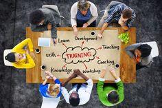 Les entreprises d'entrainement : ce n'est pas de la fiction