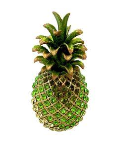 Ciel Large Pineapple Trinket Box, http://www.myhabit.com/redirect/ref=qd_sw_dp_pi_li?url=http%3A%2F%2Fwww.myhabit.com%2Fdp%2FB00GQUDCEO
