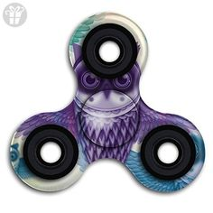 Rainbow Fidget Spinner Colorful Metal Finger Handspinner Focus Spin Widget Toys For Adhd Children Adults Relieve Stress Anxiety Skillful Manufacture Toys & Hobbies Fidget Spinner