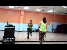 Mami Kumbia Kingz Routine - cumbia/reggaeton mix