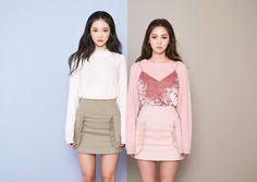 Lee Chae Eun & Sung Kyung - October 06 2016 2nd Set...