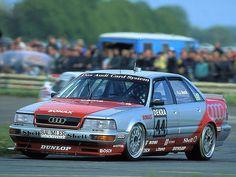 Audi V8 Quattro DTM 1990