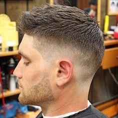 cool 40 Best Mens Short Haircuts | Men Hairstyles