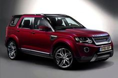 2018 Land Rover Discovery Redesign and Powertrain. The present Land Rover Discovery 4 has always been an outstanding automobile, but it is. New Land Rover Discovery, Discovery 5, Best Suv Cars, Car Websites, Land Rover Models, New Mustang, Car For Teens, Custom Car Interior, Road Rage