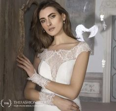 Bacci Stellari by Toi Spose 2020 Spring Bridal Collection – The FashionBrides Lace Wedding, Wedding Dresses, Gowns With Sleeves, Bridal Collection, Spring, Fashion, Bride Dresses, Dresses With Sleeves, Moda