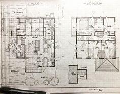 いいね!337件、コメント3件 ― 石川 元洋/一級建築士さん(@motohiro_ishikawa)のInstagramアカウント: 「・ スキップフロアの家3 ・ こちらのプランにて最終プレゼン😊…」