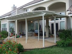 The Undercover Co - Products Aluminum Pergola, Conservatory, Outdoor Structures, Exterior, Undercover, Outdoor Decor, Projects, Texas, Home Decor