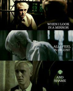 Harry Potter characters aesthetics Draco Malfoy By Camy Malfoy