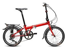 "Dahon Bicicleta Plegable Speed D8 color rojo rueda de 20"" Dahon http://www.amazon.es/dp/B015FO6K9K/ref=cm_sw_r_pi_dp_B7w-vb0HPWSAG"