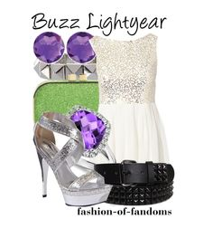 Which Disney Outfit  Are You? Buzz Lightyear