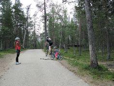 Saariselkä MTB 2012, XCO (7)   Saariselkä.  Mountain Biking Event in Saariselkä, Lapland Finland. www.saariselkamtb.fi #mtb #saariselkamtb #mountainbiking #maastopyoraily #maastopyöräily #saariselkä #saariselka #saariselankeskusvaraamo #saariselkabooking #astueramaahan #stepintothewilderness #lapland