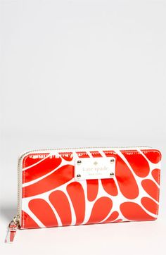 kate spade new york 'daycation lacey' wallet available at Nordstrom