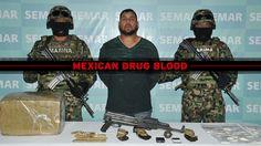 Mexican drug blood  - Gawker