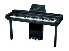 piano | Yamaha Clavinova Digital Baby Grand Piano CVP-409