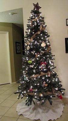 christmas tree skirt tree skirts pinterest christmas rh pinterest com